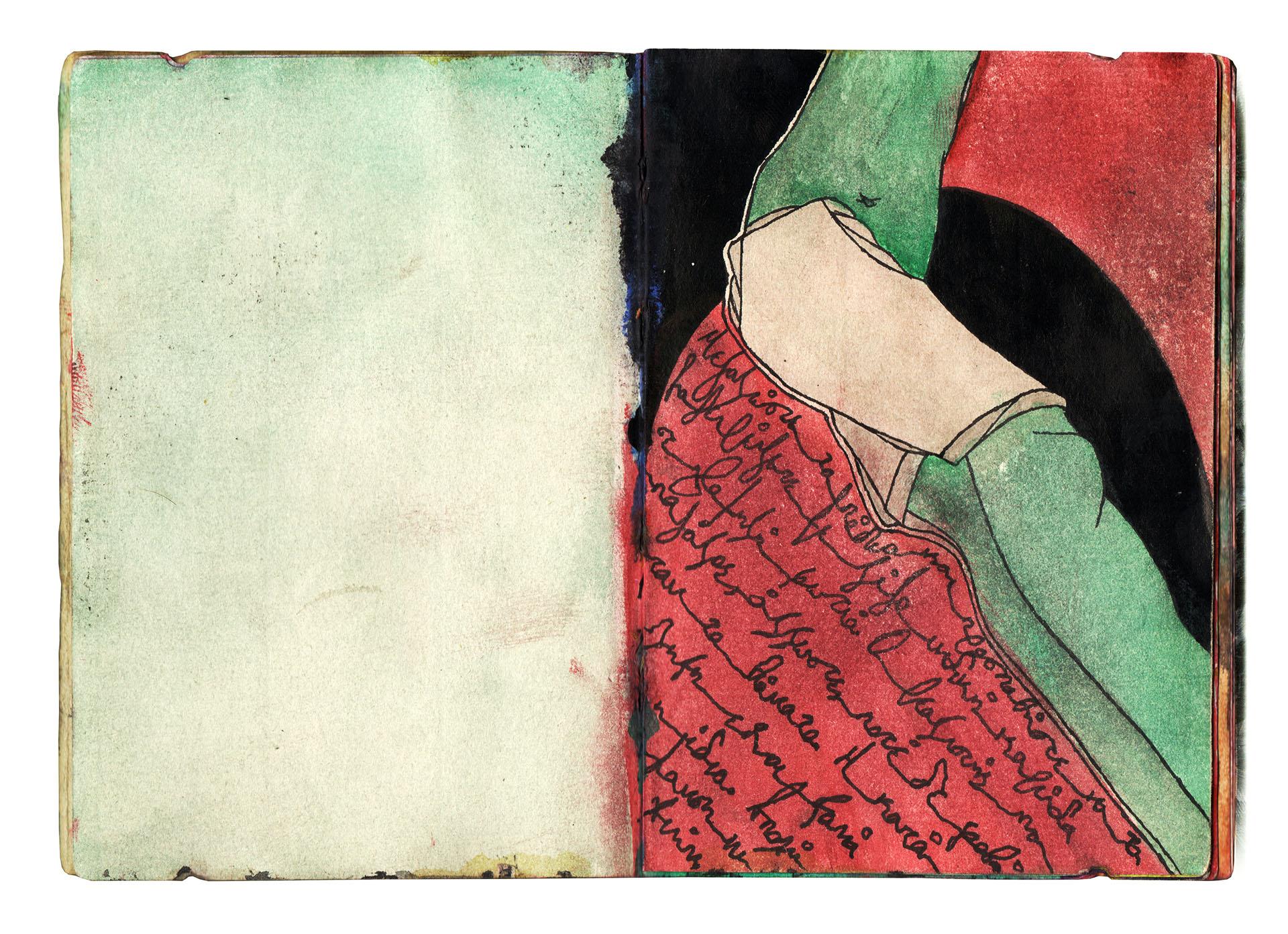 project sketchbook 02