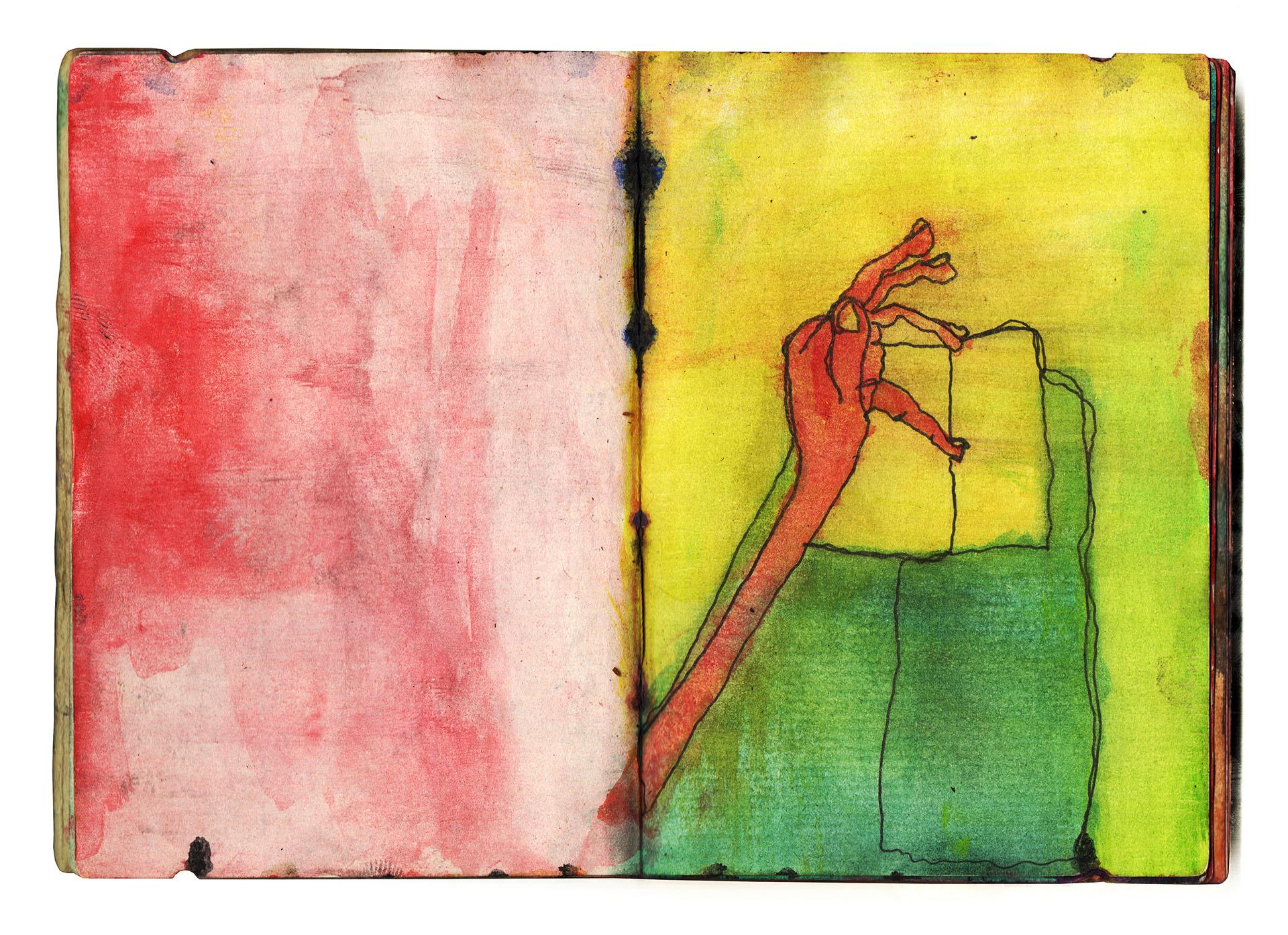 project sketchbook 03